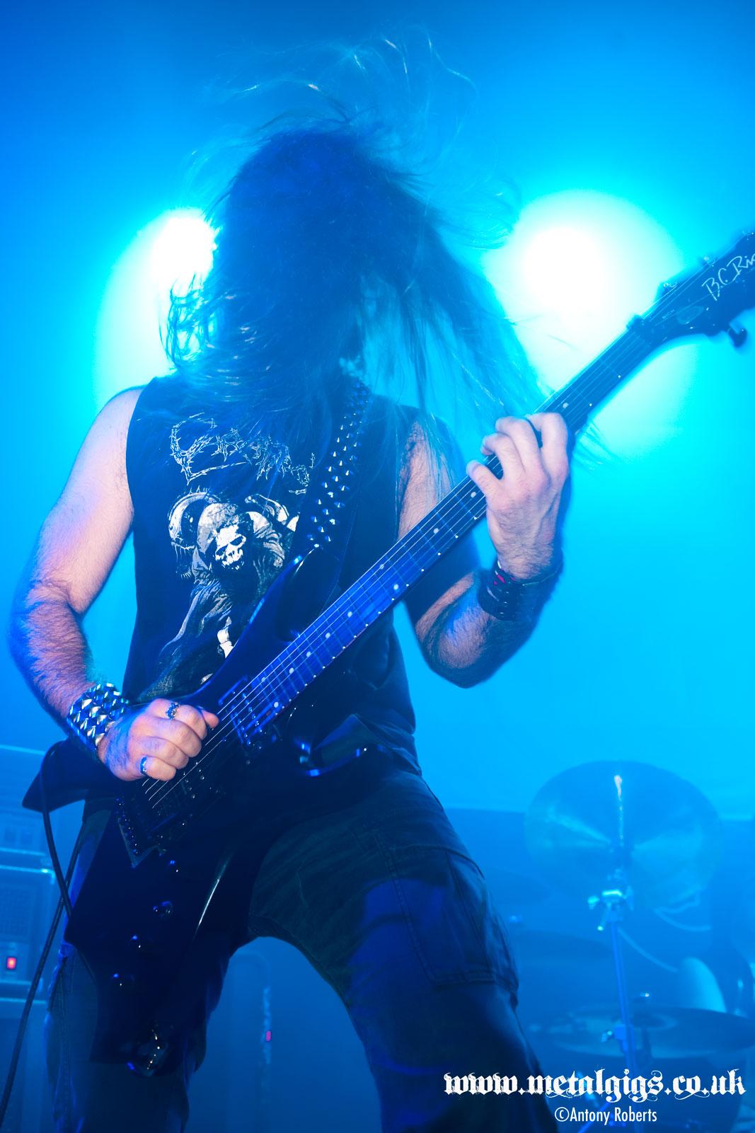 Grave-Miasma-Bull-and-Gate-Highbury-London-Antony-Roberts-Death-Metal-Band