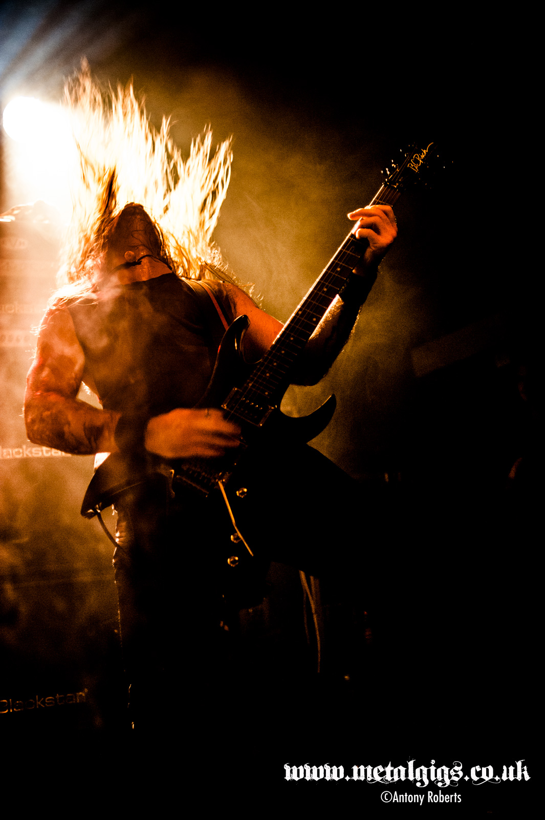 Grave-Miasma-O2-Academy-Islington-London-Death-Metal-Band-Antony-Roberts-Metalgigs